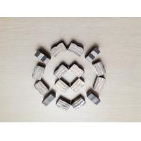 Wholesale Factory directly supply Diamond segments for quarry/blocks/slabs from china suppliers