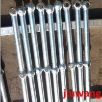 Wholesale 2014 hot sale ball joint balustrade from china suppliers