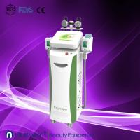 Wholesale Manufacturer Price 5 Handles 3 in i Professional Cryolipolysis Cellulite Removal Machine from china suppliers