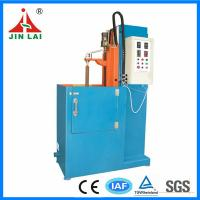Buy cheap Vertical Solid High Frequency Induction Quenching Hardening Equipment  (JL-500/1000) from wholesalers
