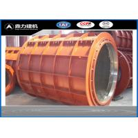Wholesale Various Weight Round Concrete Pipe Mould Professional Design Dingli from china suppliers