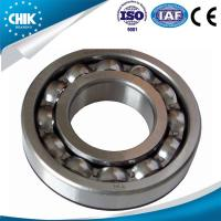 Wholesale High speed and low noise deep groove ball bearings chrome steel from china suppliers