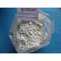 Wholesale Buy Masteron Raws Dromostanolone Propionate Hormone Powder From Orderoids from china suppliers