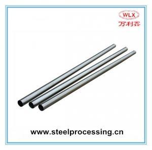 China Chrome Plated Bar/Hydraulic Cylinder Piston Rod/Piston Shaft on sale