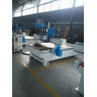 Qingdao King Wing Woodworking Machine Factory