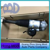 Wholesale 4E0616001E 4E0616002E Air Suspension Shocks , Air Strut For Mercedes Benz from china suppliers
