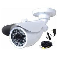 Wholesale Remote Long Range Wide Angle Security Camera AWB Infrared With Bracket from china suppliers