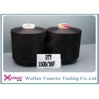 Wholesale 300d 72F Polyester Draw Texturing Yarn with 100% Polyester Material and Dyed Pattern from china suppliers
