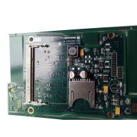 Wholesale Electronic PCB Fabrication and Assembly , Four Layer PCB and PCBA Manufacturing from china suppliers