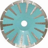 Buy cheap Diamond concave saw blade from wholesalers
