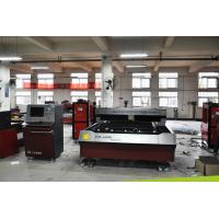 Wholesale YAG Stainless Steel Laser Cutting Machine , Metal Laser Cutter Machine from china suppliers