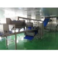 Wholesale Industrial Automatic Lamination Machine For 1500 Kg Dough Capacity Filled Corissant from china suppliers