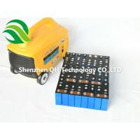 Wholesale Fusion Lithium Phosphate Car Battery 72Volt 120mah High Capacity Multifunction from china suppliers