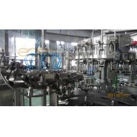 """Wholesale 750ml Glass <strong style=""""color:#b82220"""">Bottle</strong> Cocktail Wine Filling machine with <strong style=""""color:#b82220"""">Gas</strong> <strong style=""""color:#b82220"""">Bottling</strong> machine 8000BPH DCGF18-18-6 from china suppliers"""