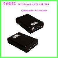 Wholesale FVDI Renault AVDI ABRITES Commander For Renault from china suppliers
