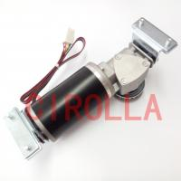 Quality Door Motor Heavy Duty 24V DC Brush less 75W Round Sliding Glass Electric for sale