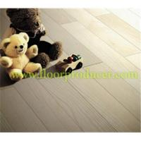 Quality Painted V-groove Laminate  Flooring for sale
