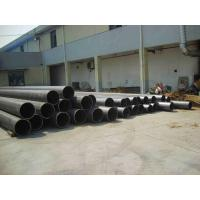 Wholesale ASTM A53, ASTM A252 High Frequency Welded Steel Tubing, Oil Pipeline / Gas Pipes, ERW Carbon Steel Pipe from china suppliers