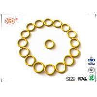 Florocarbon Coloured Viton O Rings 70 For Automotive Fuel Handling Systems