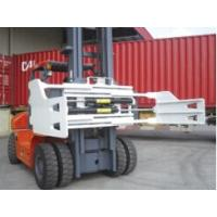 Wholesale Revoling Bale Clamp 4.5 t forklift attachments for  sponge clamps from china suppliers