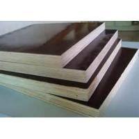 Wholesale waterproof bamboo 3-Ply Boards plywood for Outdoor formwork bridge, grinder, tunnel special, concrete tower building from china suppliers