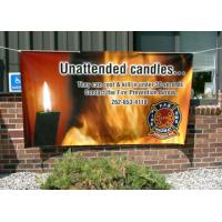 Wholesale waterproof vinyl signs banners for indoor Outdoor Banner Printing from china suppliers
