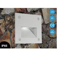 Wholesale 3W IP65 Outdoor LED Step Lights aluminum led recessed corner step lighting CE RoHs from china suppliers