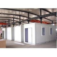 Wholesale Movable Flat Pack Modular Prefab Shipping Container House from china suppliers