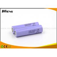 Wholesale Authentic 29E 18650 Lithium ion batteries 2900mAh Purple 3.7V Samsung 18650 batteries from china suppliers