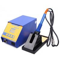 Wholesale Temperature Controlled Digital Soldering Station AC220V 50HZ Code locking from china suppliers