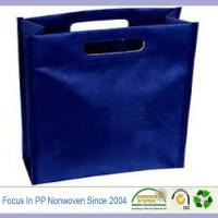 Wholesale nonwoven fabric cooler bag warmer bag Bum Bag ice bag from china suppliers