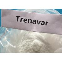 Wholesale High Purity  Discreet Delivery Prohormones White Crystalline Powder Trendione/Trenavar CAS 4642-95-9 from china suppliers