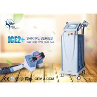 Wholesale Hair Removal Multi Pulse E - Light IPL Laser Beauty Equipment With FDA Approved from china suppliers