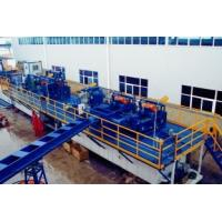 Wholesale Drilling Fluid Recycling Tank, Solid Control System, C / W shale shaker, desander from china suppliers