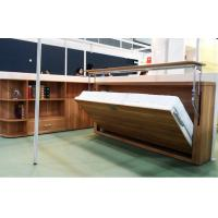 Wholesale Europe Modern Horizontal Wall Bed Simple Folding Wall Bed With Table from china suppliers