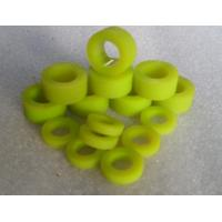 Wholesale Industrial Abrasion Resistance PU Polyurethane Coating Parts, Polyurethane Parts from china suppliers