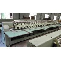 Buy cheap Six Needles Tajima 2Nd Hand Embroidery Machine With CE Certificate from wholesalers