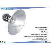 Wholesale 120W  Led High Bay Lights , Led High Bay Lamps For Toll Stations from china suppliers