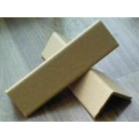 Wholesale Waterproof Kraft Brown Paper Edge Board For Box And Cartons Protection from china suppliers