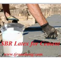 Quality SBR latex For Cement for sale