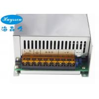 Wholesale AC 110V or 220V Single Output SMPS DC 0-200V 3A 600W Adjustable Switching Power Supply from china suppliers