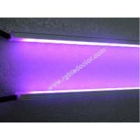 Wholesale acrylic pc diffuser ws2811 full color led liner strip from china suppliers