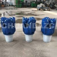 Wholesale Factory price 8 1/2inch 215.9mm tricone bits for water well geological from china suppliers