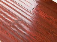 Wholesale Hand Scraped Laminated Flooring from china suppliers