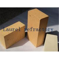 Wholesale Furnaces Lightweight Insulating Fire Brick , High Temperature Resistant from china suppliers