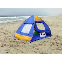 Wholesale pop up tent beach tent camping tent fishing tent , easy to set up and fold down from china suppliers