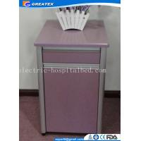 Wholesale ABS Material Lightweight Medical Bedside Cabinet / Hospital Room Furniture (GT-TA038B) from china suppliers