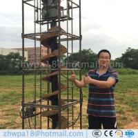 Wholesale Hot sales Vertical soil drilling machine Earth Auger from china suppliers