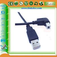 Wholesale usb charging cable angle usb printer cable from china suppliers