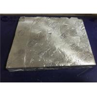 Wholesale AlSc Alloy Master Alloy Aluminum -2% Scandium Alloys To Improve Alloy Strength from china suppliers